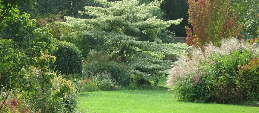 Parcs et jardins de sologne conception paysag re for Entretien jardin loiret